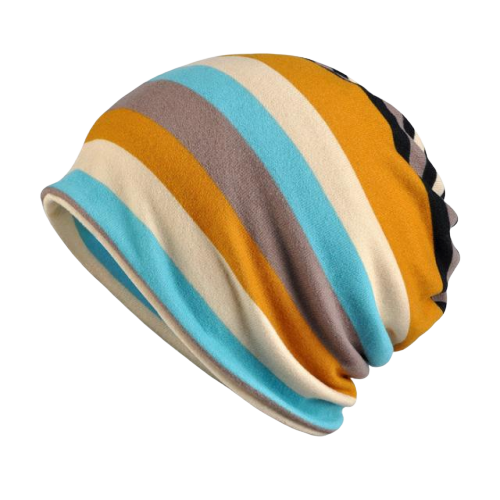 Bonnet Multicolore