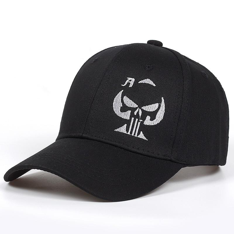 Casquette Punisher