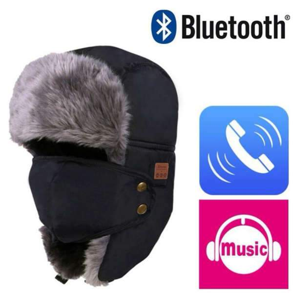 Chapka Bluetooth | MJ FRANKO