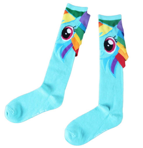 Chaussette Poney