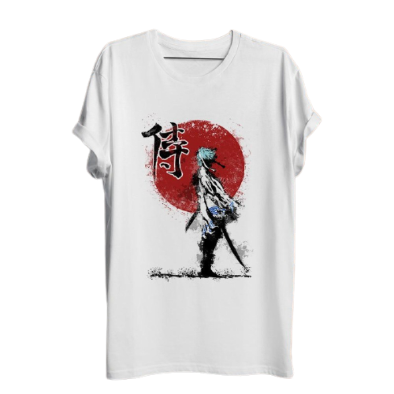 Tee Shirt Gintama