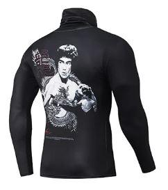T Shirt Bruce Lee | MJ FRANKO