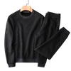 Ensemble Sweat et Jogging Noir Homme | MJ FRANKO