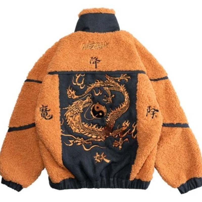 Manteau Dragon
