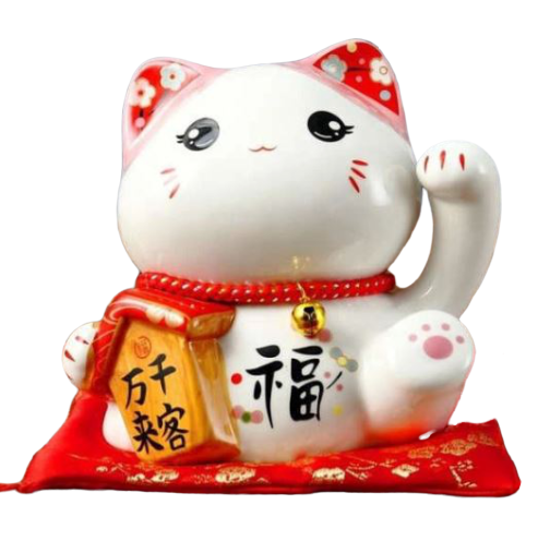Mini Maneki Neko Tirelire