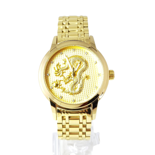 Montre Homme Dragon