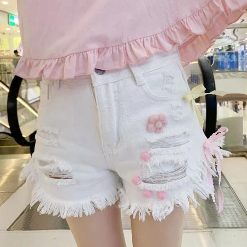 Short Kawaii