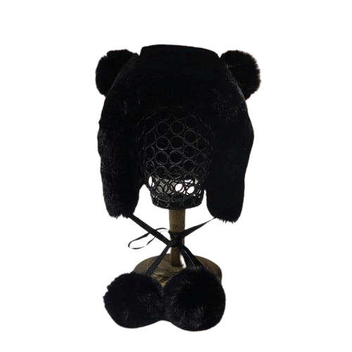 Bonnet Oreille Kawaii | MJ FRANKO