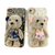 Coque Iphone Ourson Strass