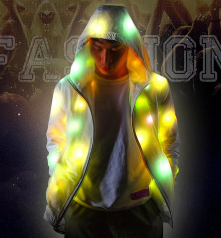 Veste Led | MJ FRANKO