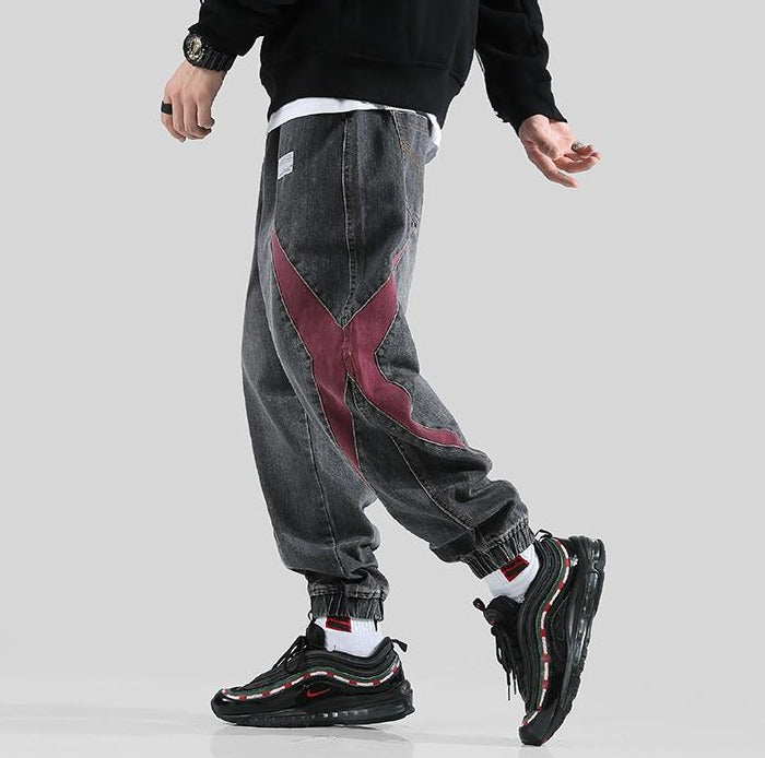 Pantalon Hip Hop