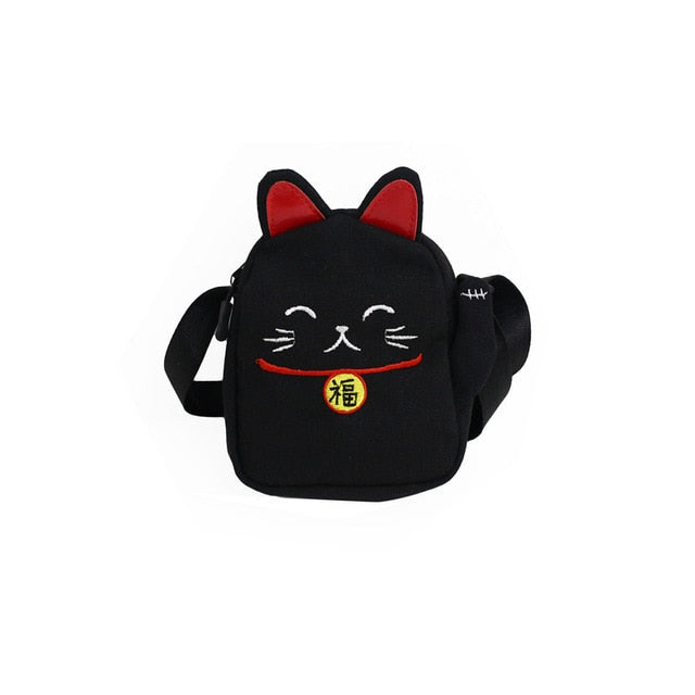 Sac Chat Japon