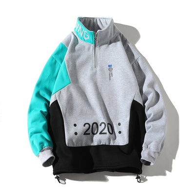 Sweat Streetwear Homme 2020