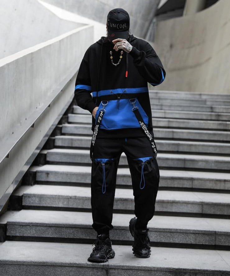Ensemble Sweat et Pantalon Streetwear Homme | MJ FRANKO