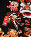 Pull Dragon Chinois Carnaval | MJ FRANKO