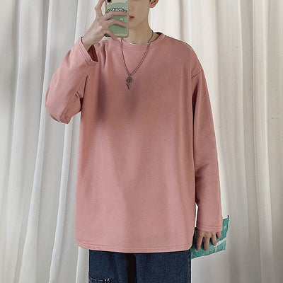 T Shirt Large Streetwear Homme