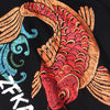 Japanese Koi T Shirt | MJ FRANKO