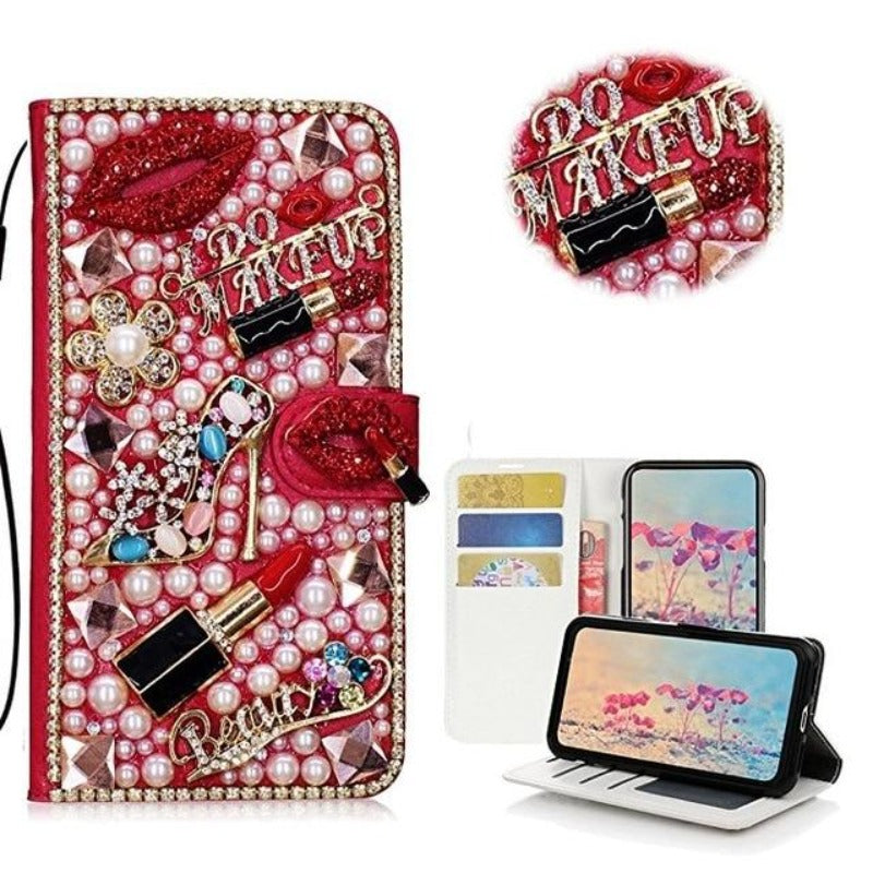 Coque Samsung Makeup