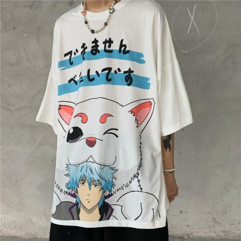 T Shirt Gintama