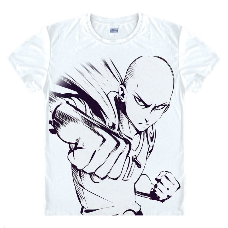 T Shirt One Punch