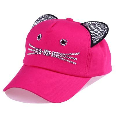 Casquette Chat