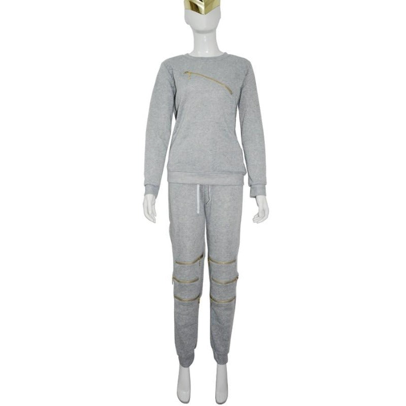 Ensemble Jogging Femme Fashion