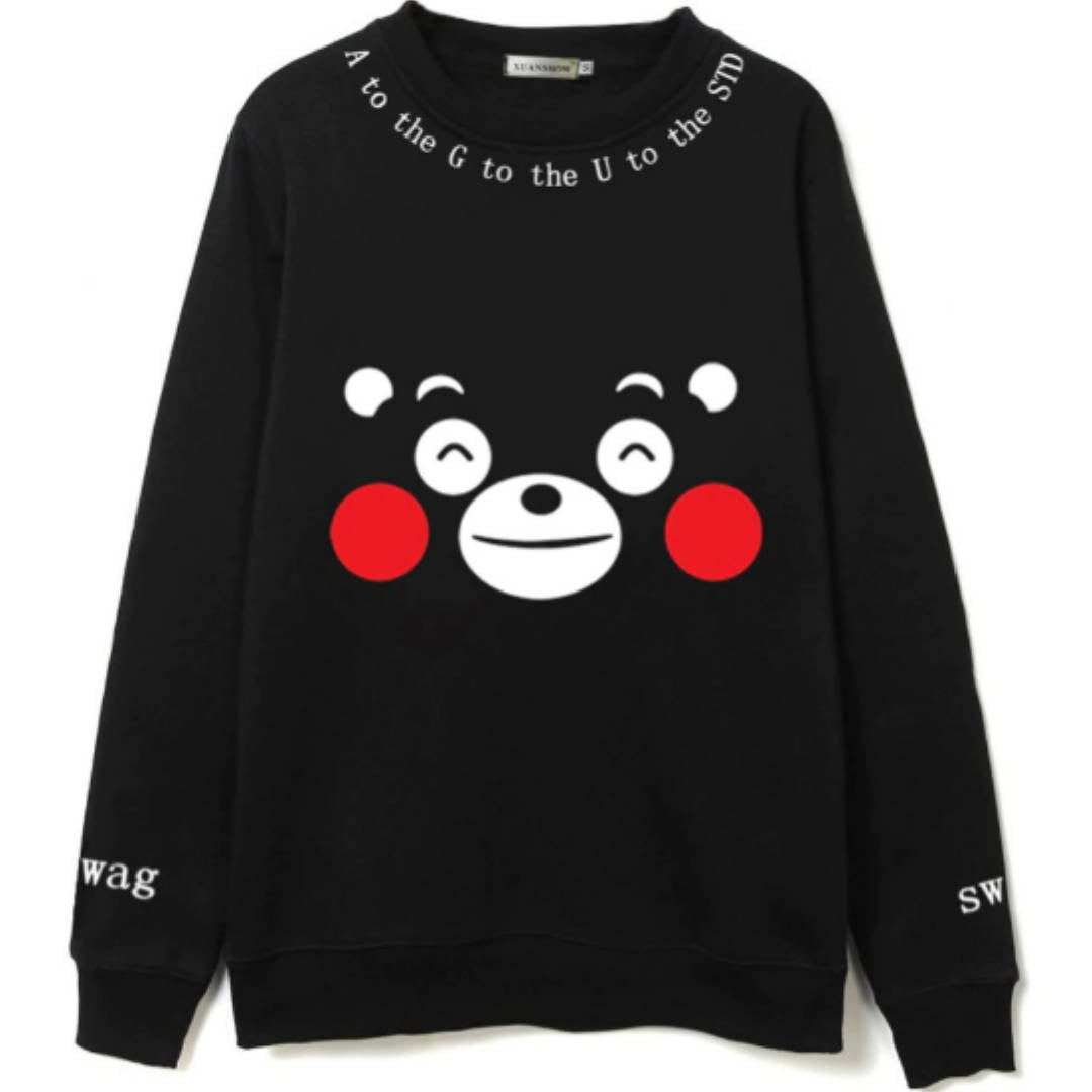 Pull Kawaii Ours