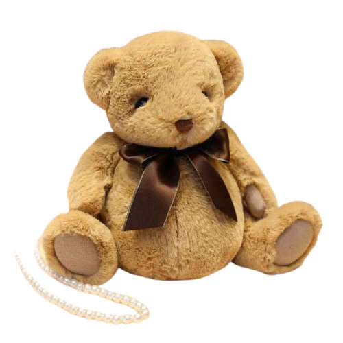 Sac Ours Peluche
