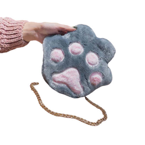 Sac Patte de Chat