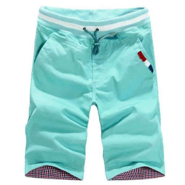Short Coton Homme Court | MJ FRANKO