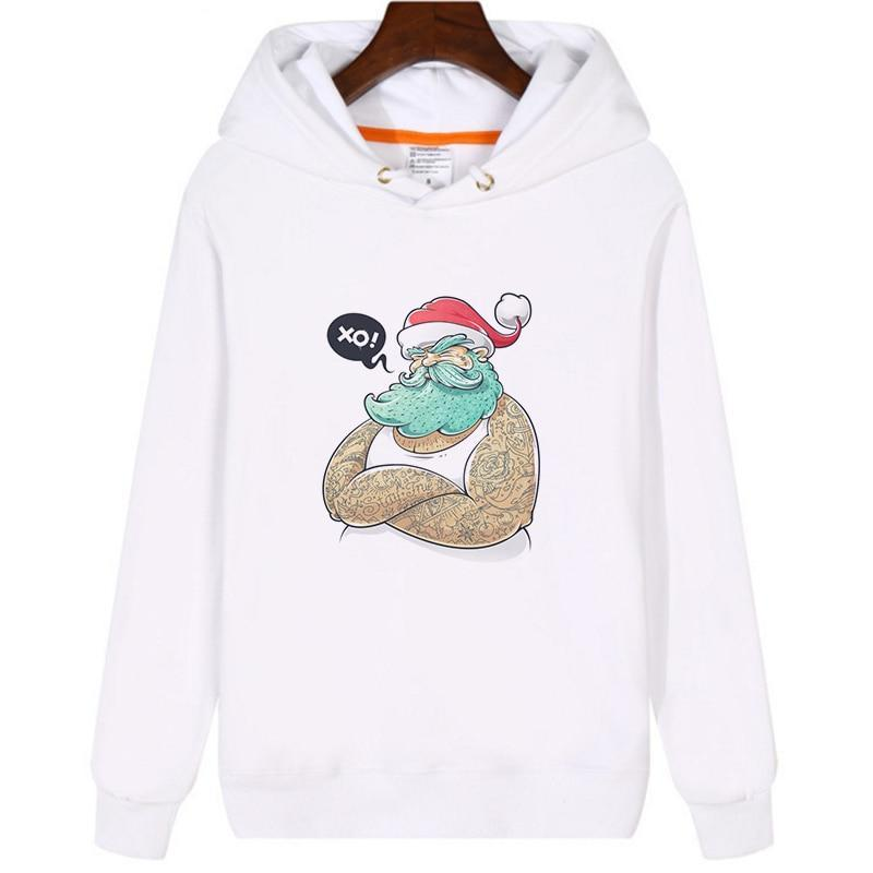Sweat Père Noël