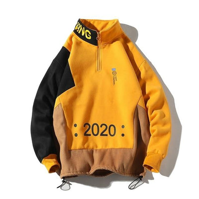 Sweat Streetwear Homme 2020 | MJ FRANKO
