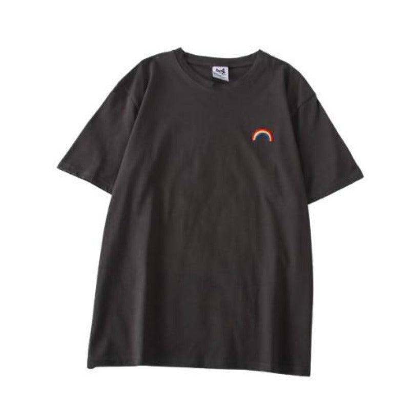T Shirt Lune Kawaii