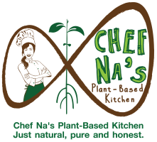 Chef Na Plant Based Kitchen