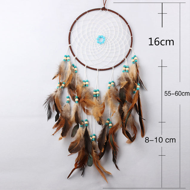 60 cm Hanging Dream Catcher
