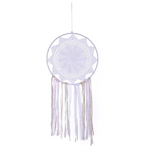 High Quality White Lace Dream Catcher