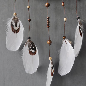 Handmade Rattan Dream Catcher