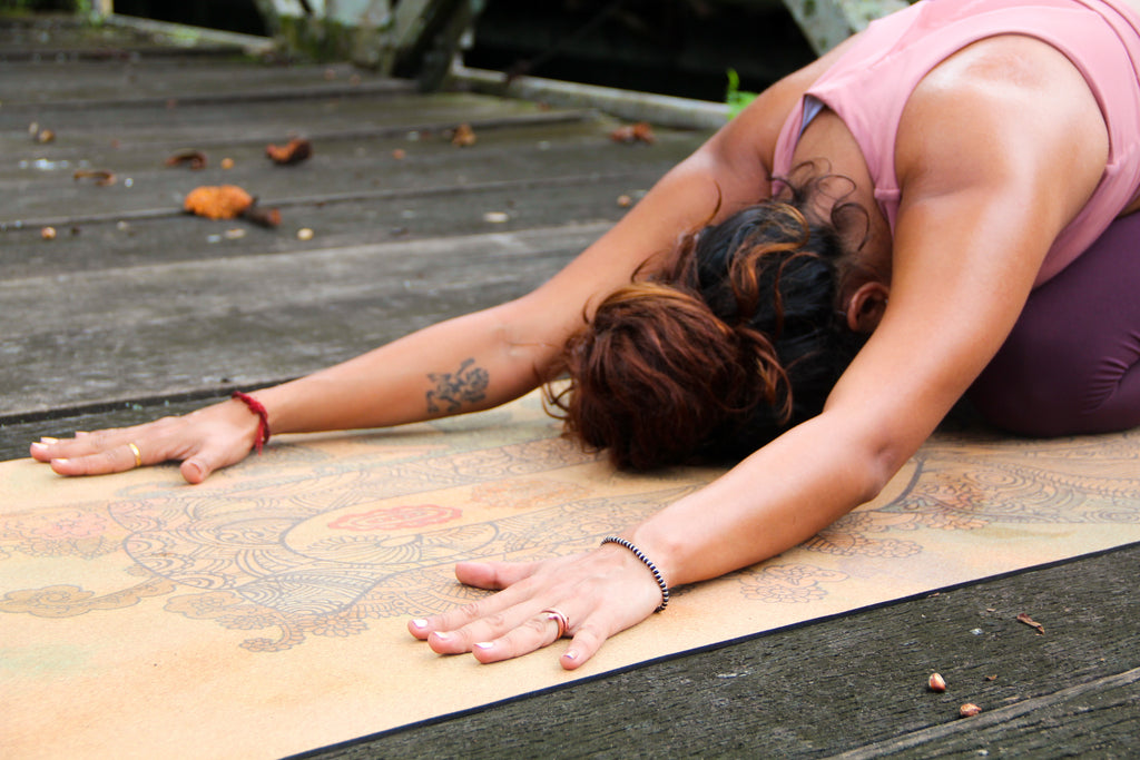 Boost Your Immunity with These Asanas