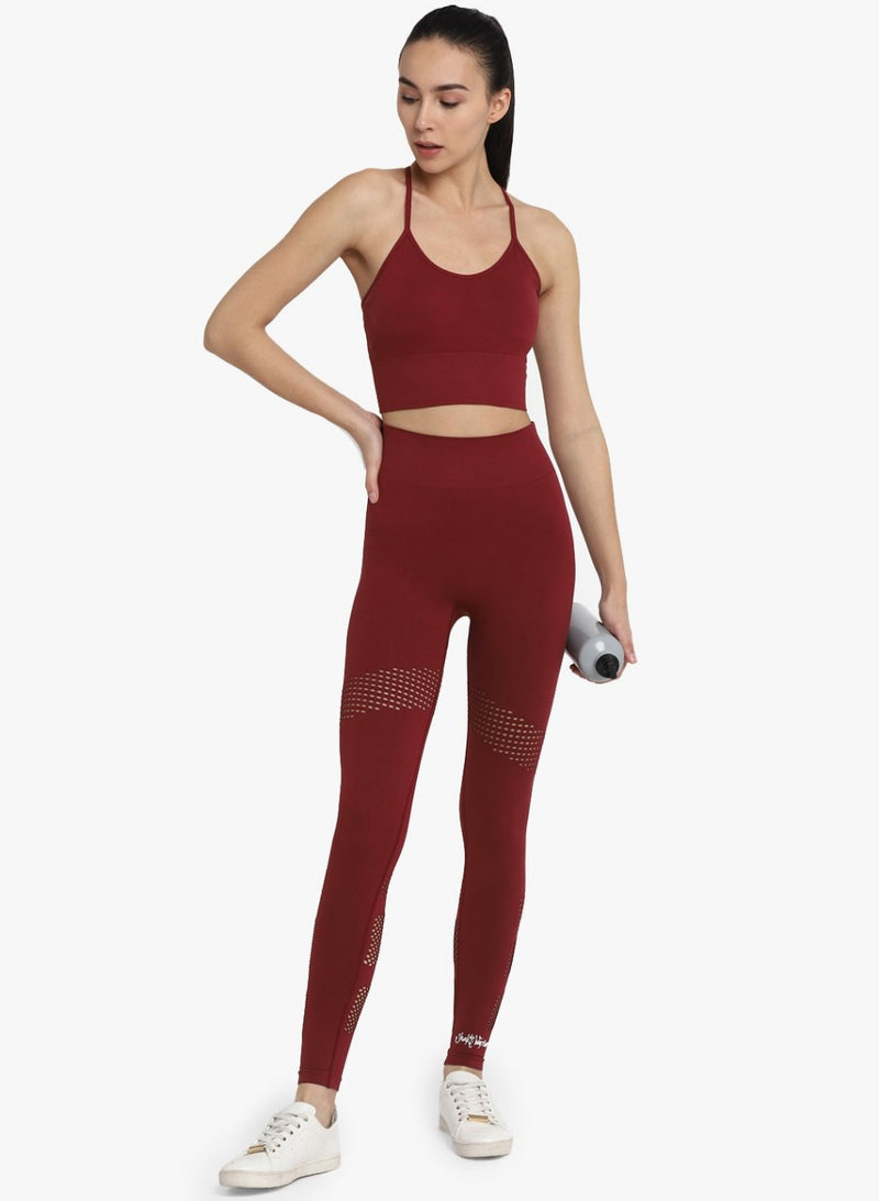Shakti Warrior Activewear yoga sets