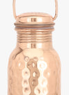 Shakti Warrior Copper Bottle