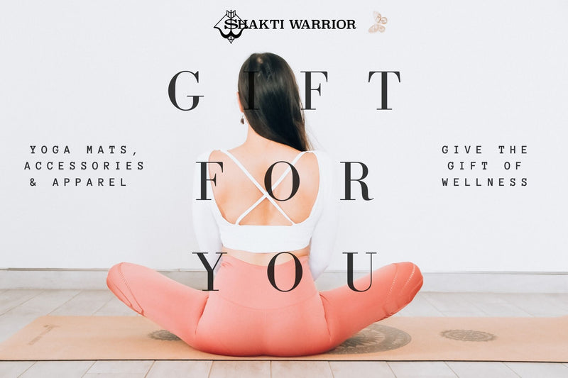 Warrior Gift Card