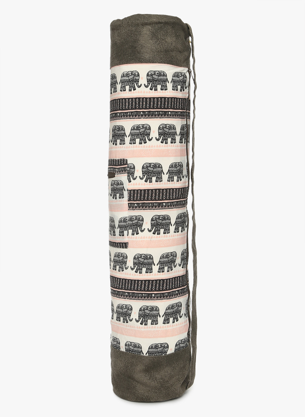 Shakti Warrior Ganesh Yoga Mat Bag
