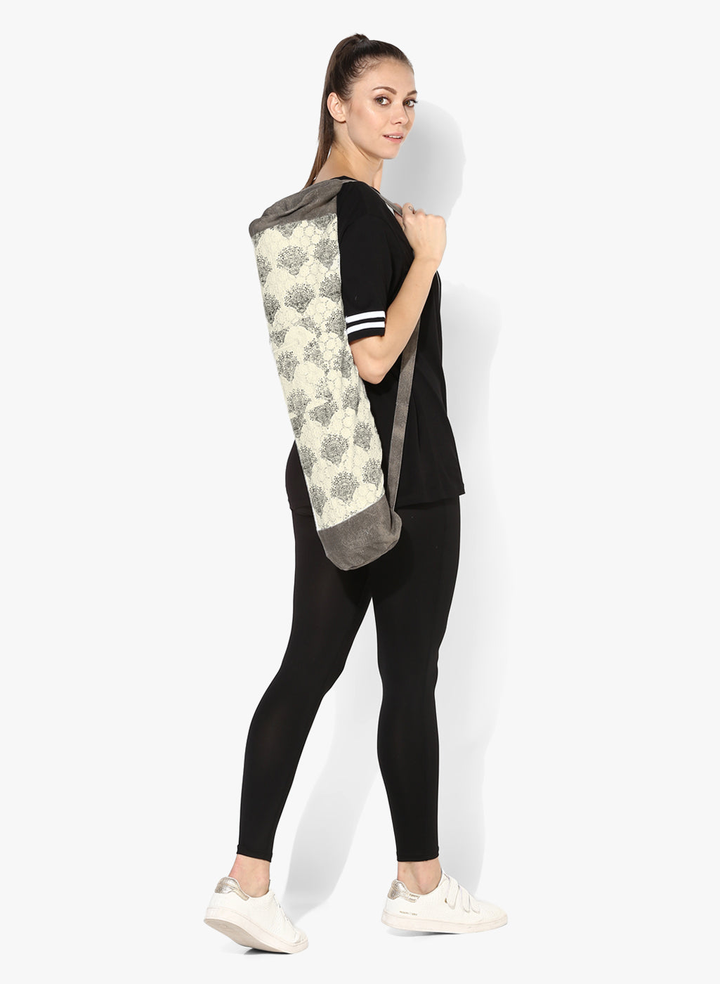 Shakti Warrior Asteya Yoga Mat Bag