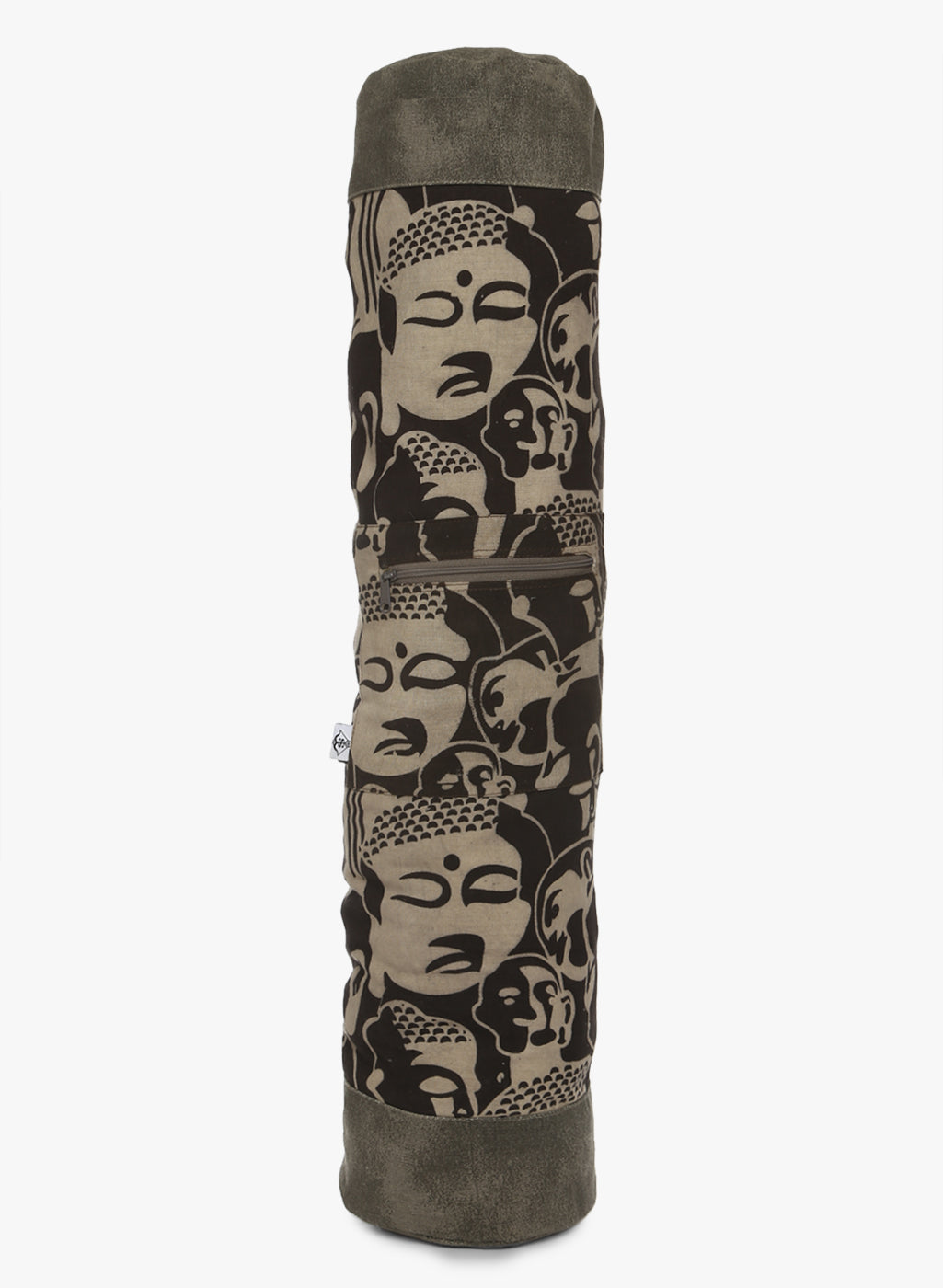 Shakti Warrior Buddha Yoga Mat Bag