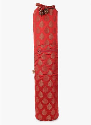 Shakti Warrior Organic Yoga Mat Bag