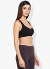 Shakti  Warrior Aashi Sports Bra Black