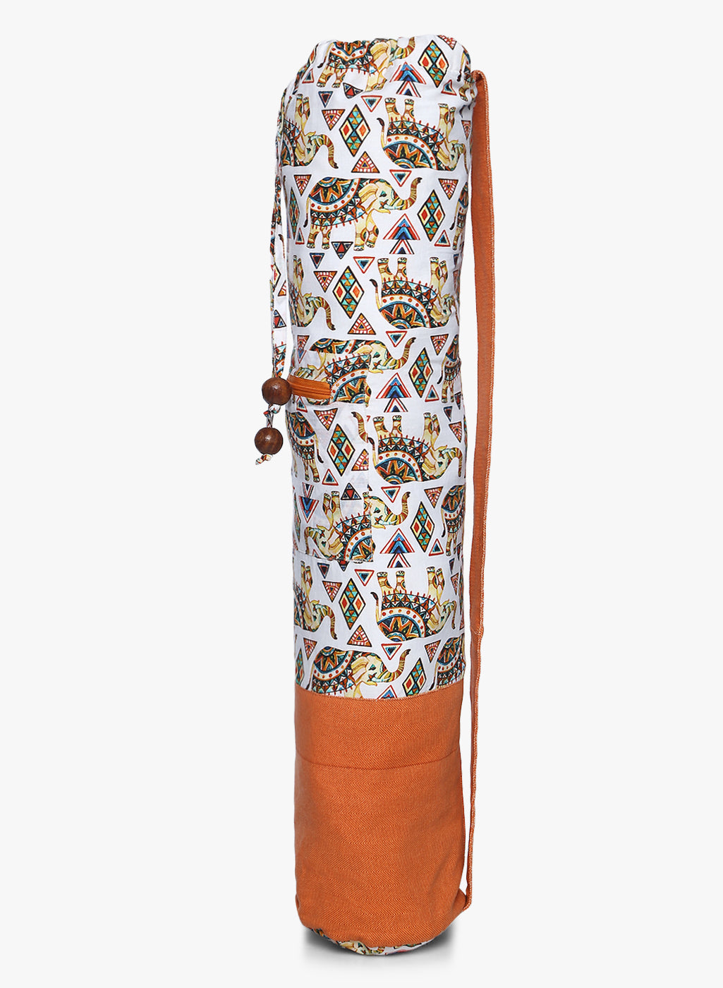 Spiritual Warrior Yoga Mat Bag