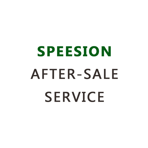 Speesion After-Sale Service