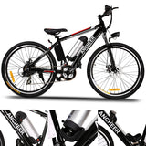 ANCHEER AN-EB001 Mountain E-Bike