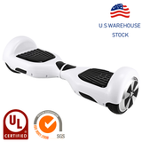 T1 Hoverboard-White